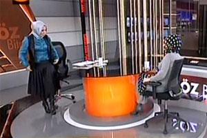 ELİF ÇAKIR'A KONUĞUNDAN BÜYÜK ŞOK! USTA GAZETECİ BEKLEMEDİĞİ BİR YANIT ALDI