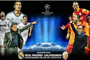 Real Madrid-Galatasaray maçı, şifresiz nasıl izlenir,