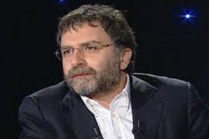 AHMET HAKAN FETHULLAH GÜLEN'İN 'AKTİF SABIR' SÖYLEMİNE TAKTI!
