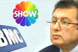 TMSF DEN AÇIKLAMA: SHOW TV NİN SATIŞ SÜRECİ BAŞLADI!