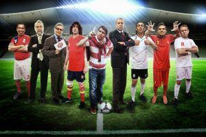 EURO 2012 GECELERİ RENKLENİYOR! TRT DEN SPOR KOMEDİ PROGRAMI! (MEDYARADAR/ÖZEL)