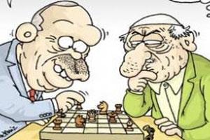AKP-CEMAAT KAVGASI GIRGIR'A KAPAK OLDU! ERDOĞAN İLE GÜLEN SATRANÇ OYNUYOR!