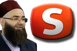 Cübbeli AHmet Hoca STV sohbeti