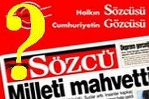 MİLLİYET GAZETESİ'NDEN SÖZCÜ GAZETESİ'NE TRANSFER! (MEDYARADAR/ÖZEL)