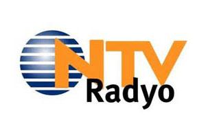 NTV RADYO'DA SAFİYE KILIÇ DÖNEMİ BAŞLADI!