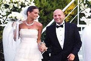 Yasemin ergene evlendi