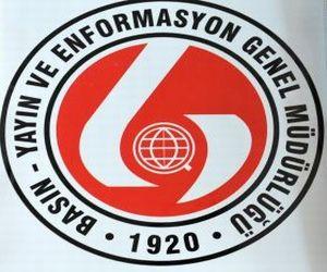 Basın-Yayın Enformasyon Genel Müd. Sözleşmeli Personel Alımı