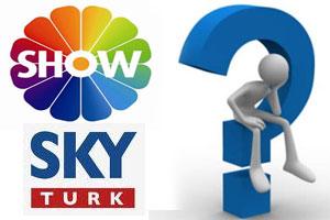 SHOW TV İLE SKY TÜRK'ÜN YENİ ADRESİ NERESİ OLACAK? İŞTE İKİ KANALIN YENİ ADRESİ!..