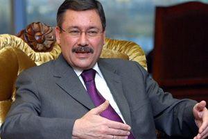 MELİH GÖKÇEK İN OLİMPİYAT KAZASI SOSYAL MEDYAYI SALLADI!