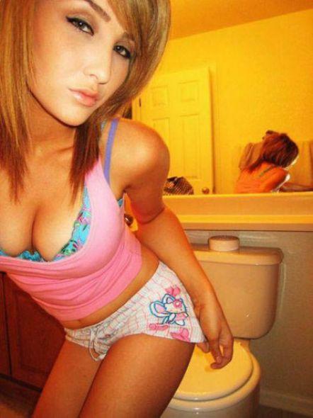 порно фото малоденькие сиськи