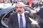 'Gavat' diyen Adana Valisi Coş'a verilecek ceza belli oldu!