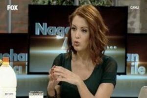 Medyaradar ne diyorsa o! Nagehan Alçı'nın programı yayından kalktı!