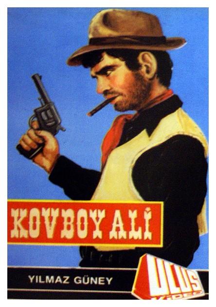 Yeşilçam'ın kovboy filmleri!