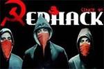 AK Parti'ye RedHack operasyonu!