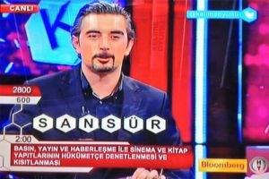 Ali İhsan Varol'dan ilk açıklama; Kelime Oyunu neden kalktı?