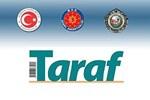 Gazetecileri Koruma Komitesi'nden Taraf'a destek!