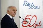 TRT 50. kuruluş yılını kutluyor