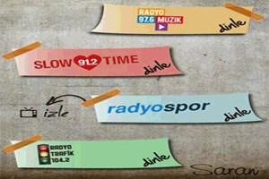 Saran Holding Radyolarının Reklam Direktörü kim oldu? (Medyaradar/Özel)