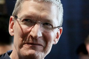 Apple'ın patronu Tim Cook: Evet ben gay'im!