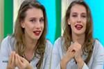 Tuba Ünsal TV8'deki programına ağlayarak veda etti