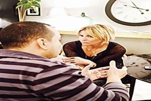 Spiker eşini dövüp felç eden koca Ayşe Arman'a konuştu: Eğer karımı dövdüysem beni asın!