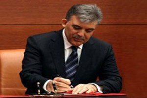 Abdullah Gül'den Press TV'ye yalanlama