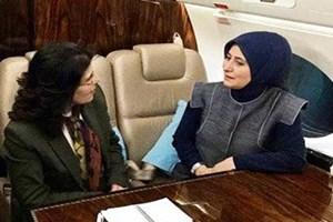 Başbakan'ın eşi Sare Davutoğlu ilk röportajını verdi!