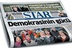 Star'dan ayrılan yazar hangi gazete ile anlaştı?
