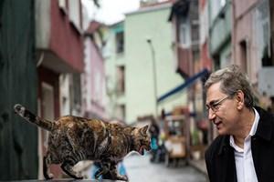 Orhan Pamuk: Türkiye'de düşünce özgürlüğü yerlerde sürünüyor