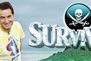 Ada yolcusu kalmasın survivor da ünlüler ve gönüllüler takımı