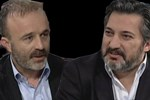 Artı Bir TV'yi çalışanlarına devreden Altan Ertürk canlı yayında konuştu! (Medyaradar/Özel)