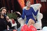 Cem TV'de Kürtçe şarkı ve Ahmet Kaya krizi çıktı, program yayından kalktı!