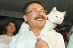 Mahkemenin 'kedi' kararı Gökçek'i üzecek!