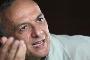 Rıdvan Akar Medyaradar'a konuştu: Gezi Belgeselini yapmasaydım CNNTÜRK'de olmayabilirdim!