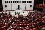 Meclis'te 'canlı yayın' tartışması çıktı!