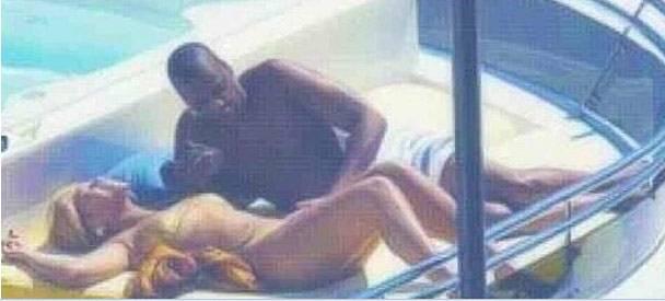 Beyoncé, más sexy que nunca para Jay-Z