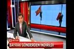 Fatih Portakal'dan sert bayrak tepkisi!