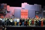 Reklam dünyası bu gecede buluştu! 11 Kırmızı Ödülleri sahiplerini buldu!