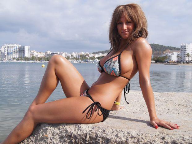 Playboy playmate stacy marie fuson