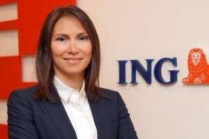 ING Bank'da üst düzey atama!