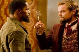 ethnography of communication in django unchained Django unchains #oscarssowhite tarantino's 2012 django unchained is a rarity for hollywood - a consummate conjunction of spaghetti western and blaxploitation genres that argues for a robust.