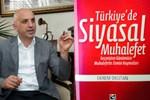 ''Gezi ile 17 Aralık'' bir asır önce de vardı