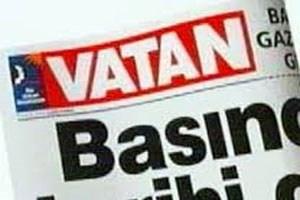 Vatan'dan ayrılan isim iletişim ajansına transfer oldu! (Medyaradar/Özel)