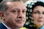 Erdoğan çifti  evlerini de taşıyor!