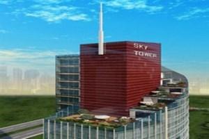 Ankara Sky Tower'ı hangi ajans tanıtacak?