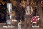 Gıcık Enerji'nin reklam filmi