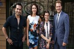 Kanal D'nin yeni dizisi 'Bana Artık Hicran De' reyting yarışına kaçıncı sıradan girdi?