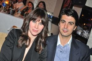 Demet Şener ve İbrahim Kutluay boşanıyor!