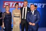 Saran Holding yeni spor kanalının tanıtımını yaptı! (Medyaradar/Özel)