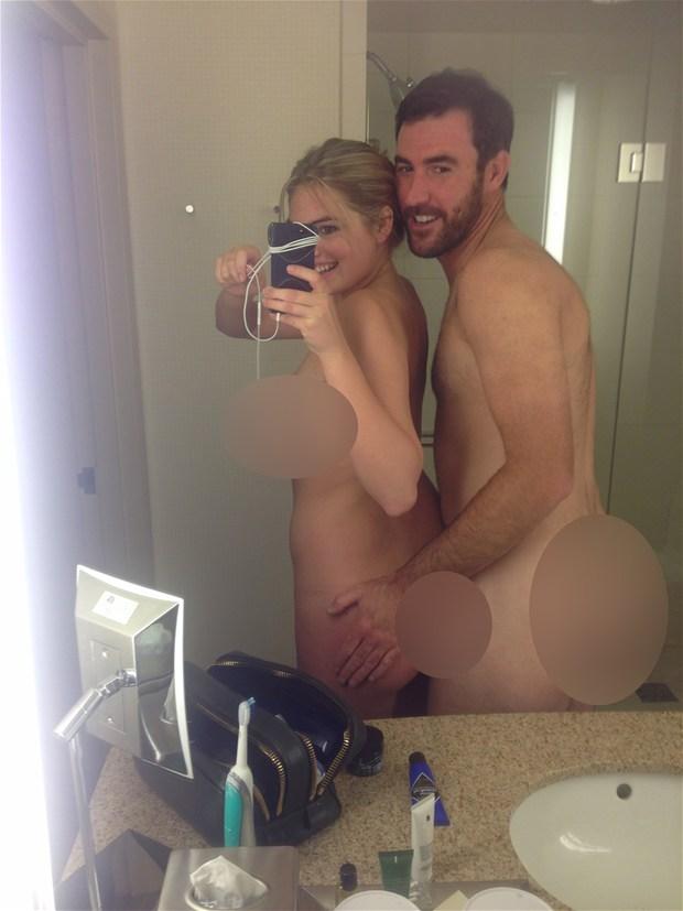 Украденное интимное фото